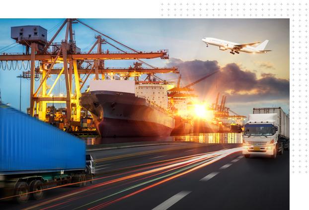 International Freight Forwarding | Falconhub